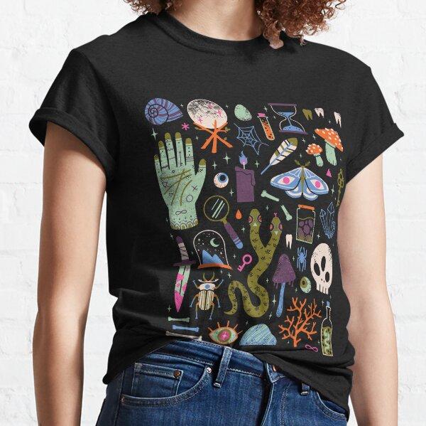 Curiosities Classic T-Shirt