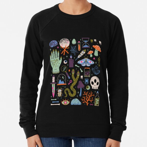 Curiosities Lightweight Sweatshirt