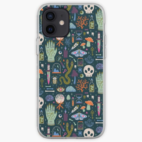 Curiosities iPhone Soft Case