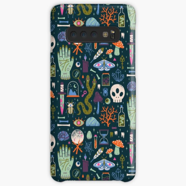 Curiosities Samsung Galaxy Snap Case