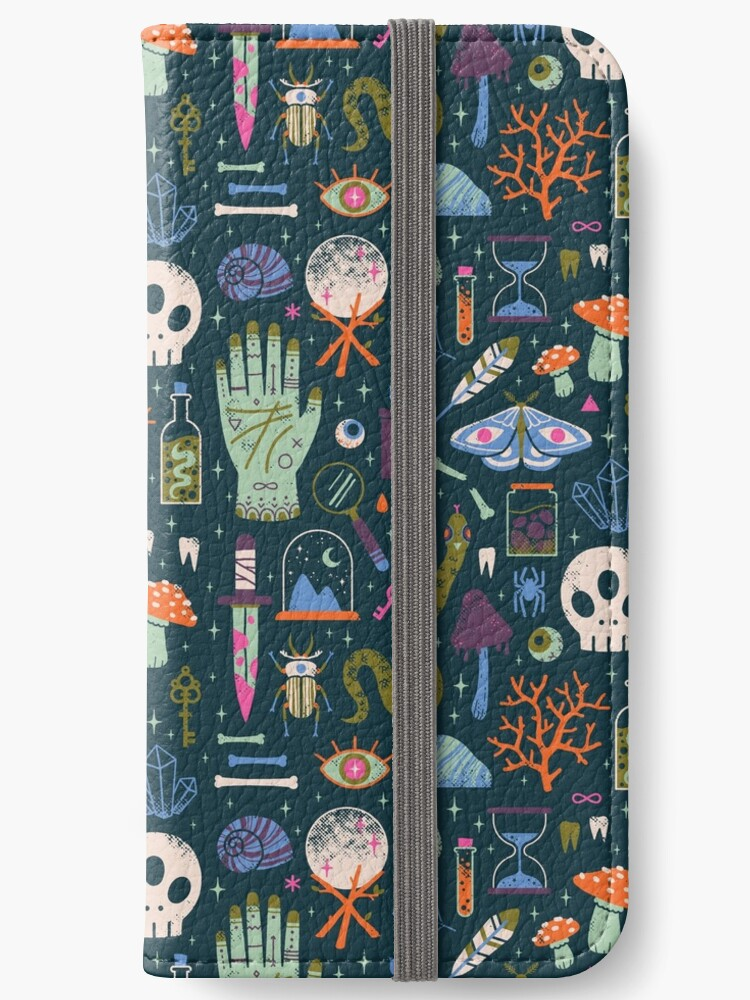Curiosities by Camille Chew