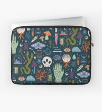 Curiosities Laptop Sleeve