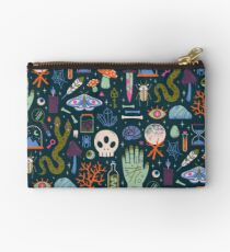 Curiosities Studio Pouch