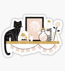 Magical Little Shelf Sticker