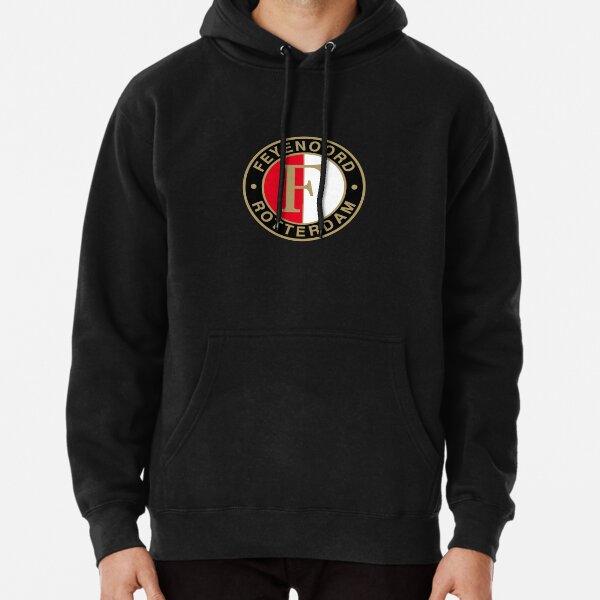 Feyenoord Rotterdam Club Pullover Hoodie