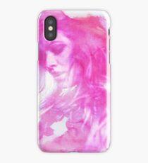Mia Von Glitz iPhone Case/Skin