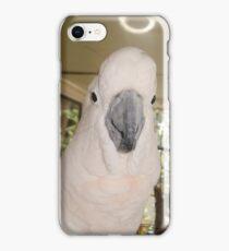Cassie the Pink Angel iPhone Case/Skin