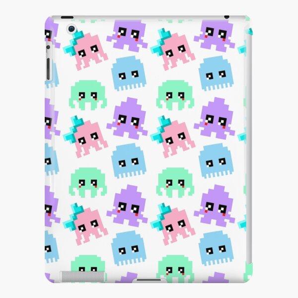 8-bit Cutie Gang iPad Snap Case
