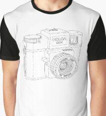 HOLGA Graphic T-Shirt
