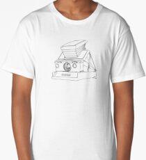 LAND CAMERA Long T-Shirt