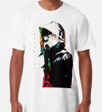 Camiseta larga • Metro ghoul •