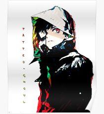 •Metro ghoul• Poster