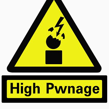 High Pwnage by Ajmdc