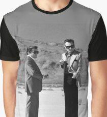 Casino- Ace & Nicky in Desert Graphic T-Shirt