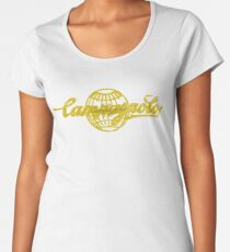 Campagnolo Italy Women's Premium T-Shirt
