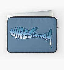 Wireshark Sticker Laptop Sleeve