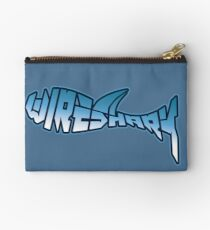 Wireshark Sticker Studio Pouch