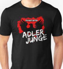 FRANKFURTER ADLERJUNGE - EINTRACHT T-Shirt