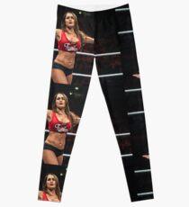 Nikki Bella Fearless 2 Leggings