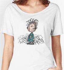 PIG PEN Women's Relaxed Fit T-Shirt