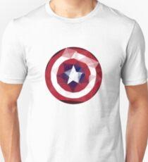 Star Spangled graphic T-Shirt