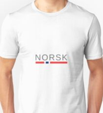 Norsk T-Shirt