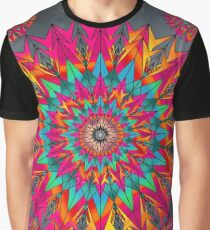 Stunning Mandala  Graphic T-Shirt