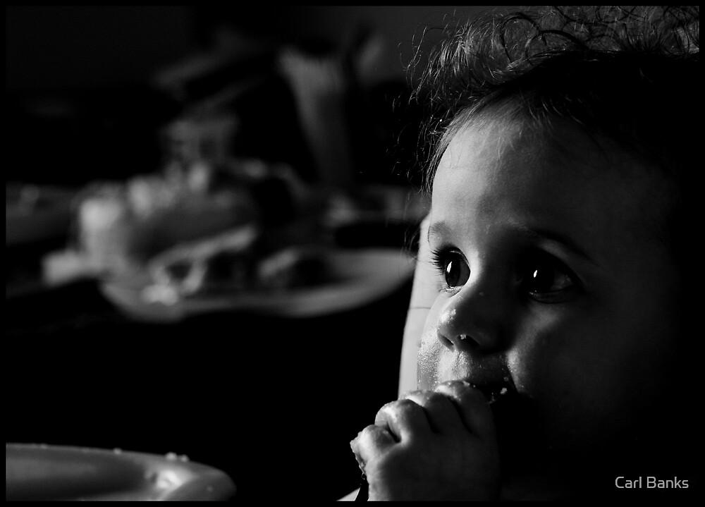 Feeding Time by Carl Banks