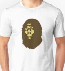 Camiseta unisex Notorious BIG x Bape