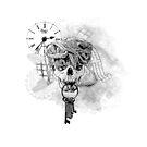 Skull  by Rumdo