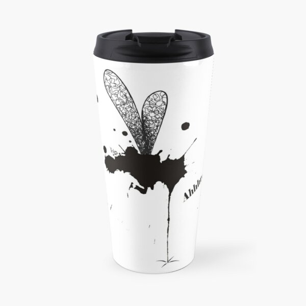 Thirsty mosquito Travel Mug