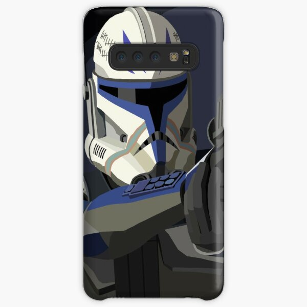 Captain Rex Samsung Galaxy Snap Case