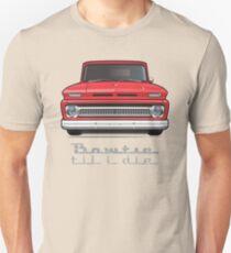Red 64-66 Truck T-Shirt