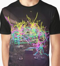Inside The Neon Graphic T-Shirt