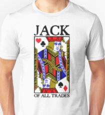 play your cards T-Shirt