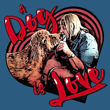 A Dog is Love by torg
