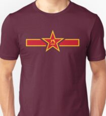 The People's Liberation Army Air Force T-Shirt