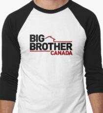 Big Brother Canada Logo T-Shirt