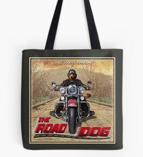 The Road Dog (vintage promo) Tote Bag