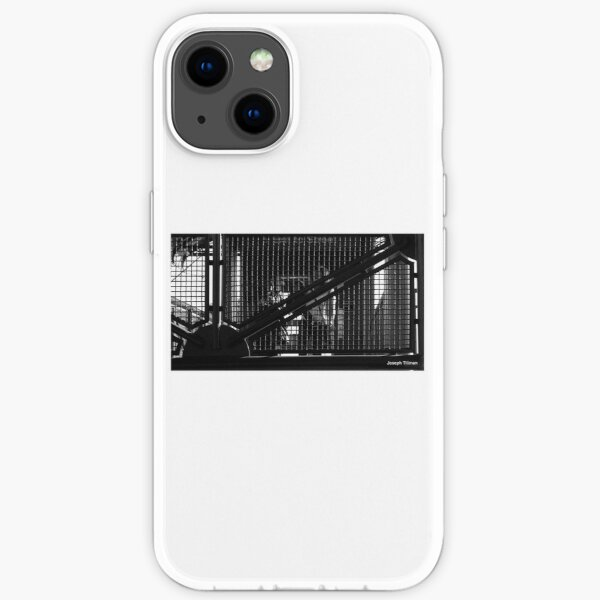 Detained iPhone Soft Case