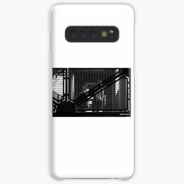 Detained Samsung Galaxy Snap Case