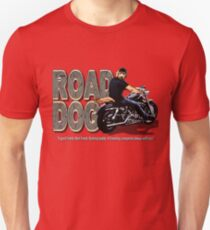 The Road Dog Defined T-Shirt