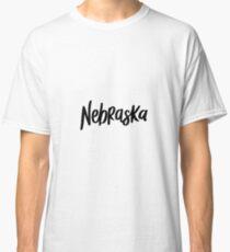 Nebraska Classic T-Shirt