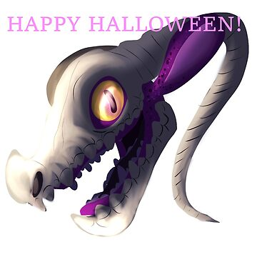spoopy scary! by ecoworks