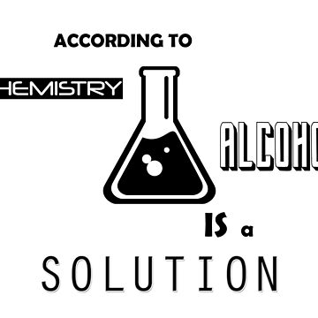 Alcohol Solution by 504-JAX
