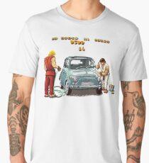 Bonus Stage Men's Premium T-Shirt