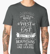 The Promise Men's Premium T-Shirt