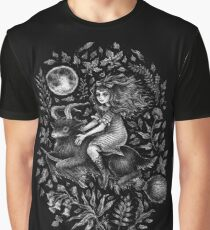 VVITCH - color variant 2  Graphic T-Shirt