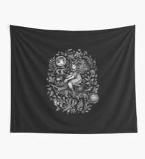 VVITCH - color variant 2  Wall Tapestry