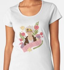 Guzma Women's Premium T-Shirt